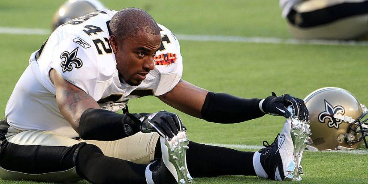 Sentencian a 18 años de cárcel a ex jugador de NFL por violar a 16 mujeres