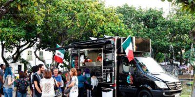 Food trucks Foto:http://visit.rio/es/evento/la-casa-mexico/