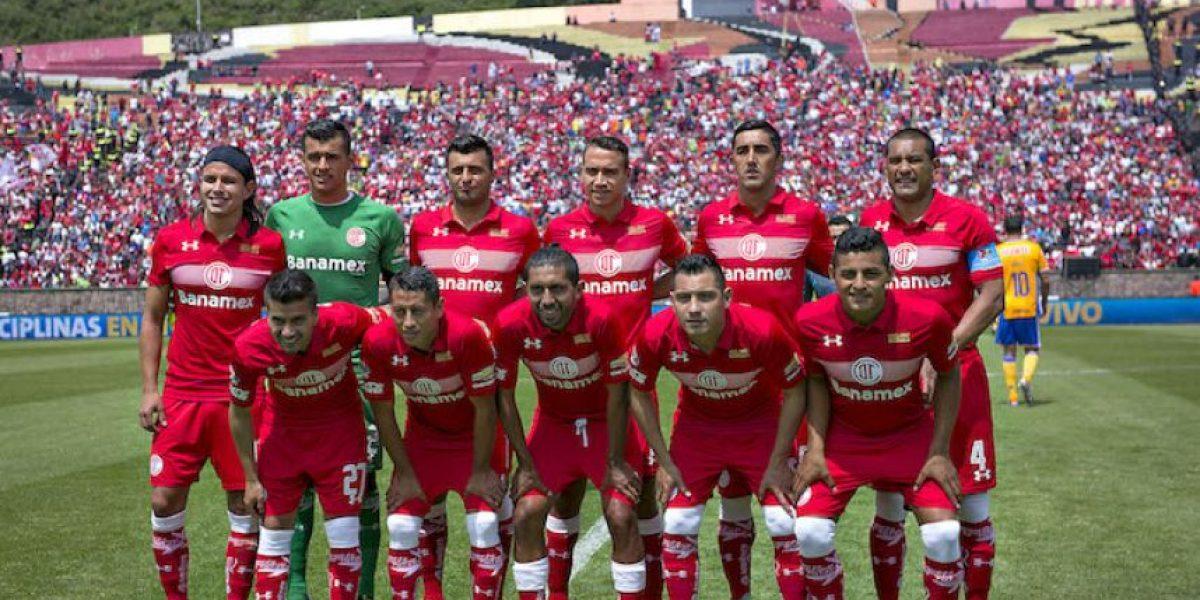 Veracruz vs. Toluca, ¿a qué hora juegan la Jornada 6 del Apertura 2016?