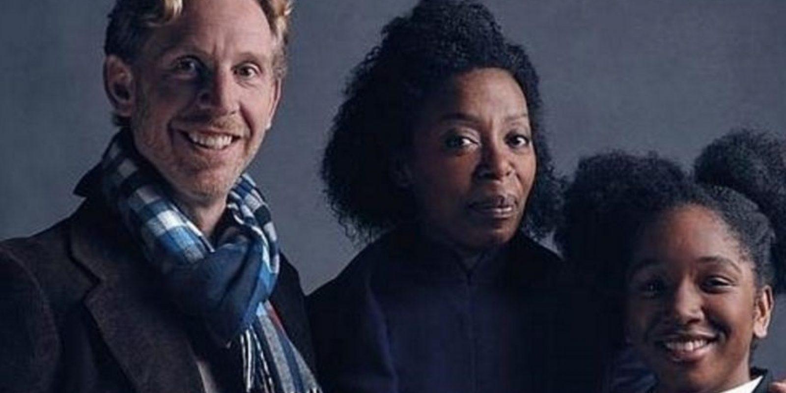 """Hermione es de raza negra en """"Harry Potter y el Niño Maldito"""" Foto:Pottermore"""