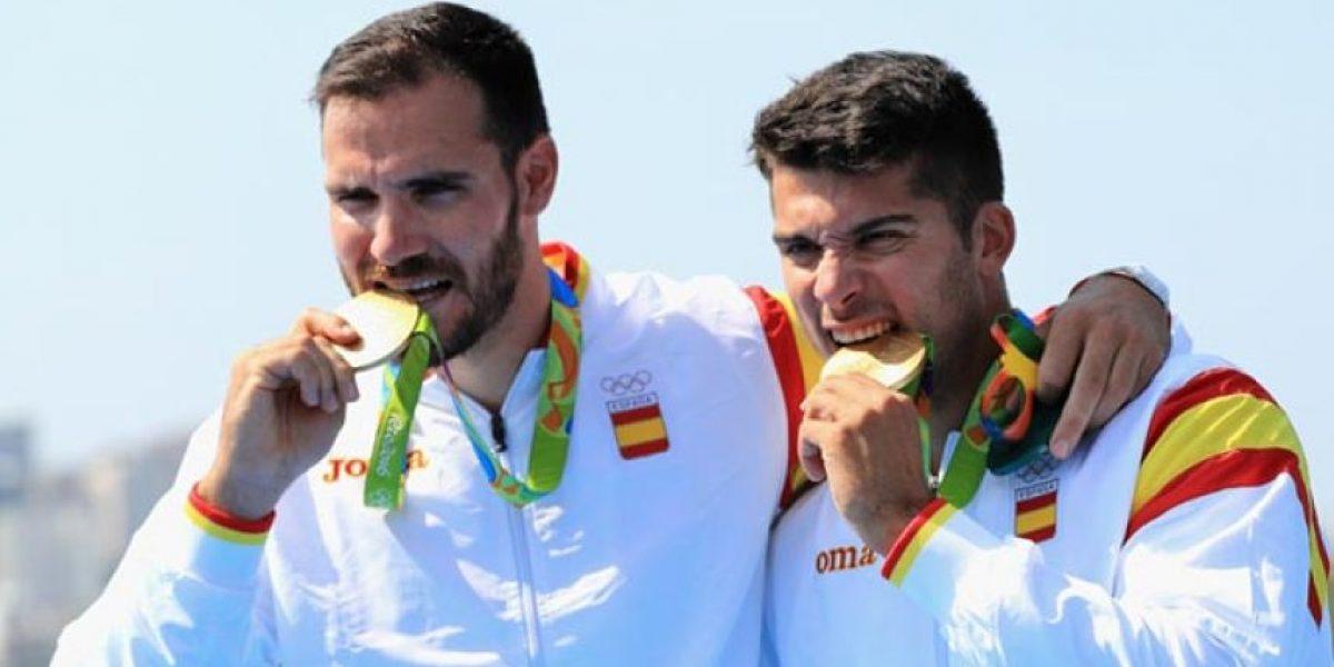 Cristian Toro, de buscar el amor en un reality a ganar el oro en Río 2016