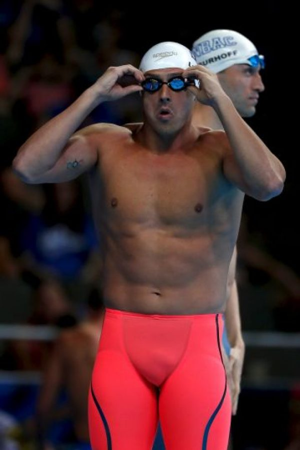 Ryan Lochte Foto: Getty Images