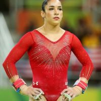 Aly Raisman Foto: Getty Images