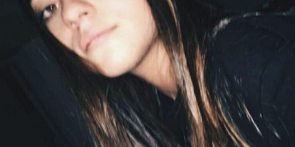 Hija de Raúl Araiza es comparada con Mila Kunis