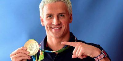Ryan Lochte ofreció disculpas por los disturbios que causó en Brasil durante los Juegos Olímpicos Foto:Getty Images