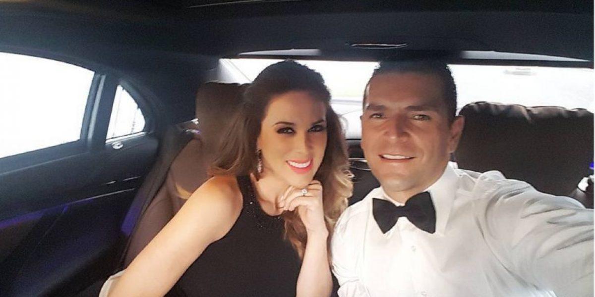 Jacky Bracamontes responde a los rumores de infidelidad de su esposo