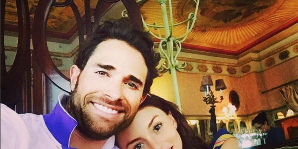 Angelique y yo aún no tenemos planes de boda: Sebastián Rulli