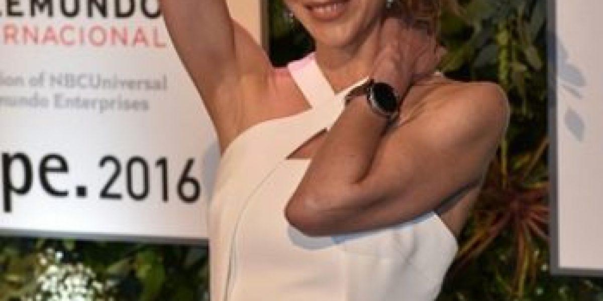 Le detectan cáncer a la actriz de telenovelas Edith González