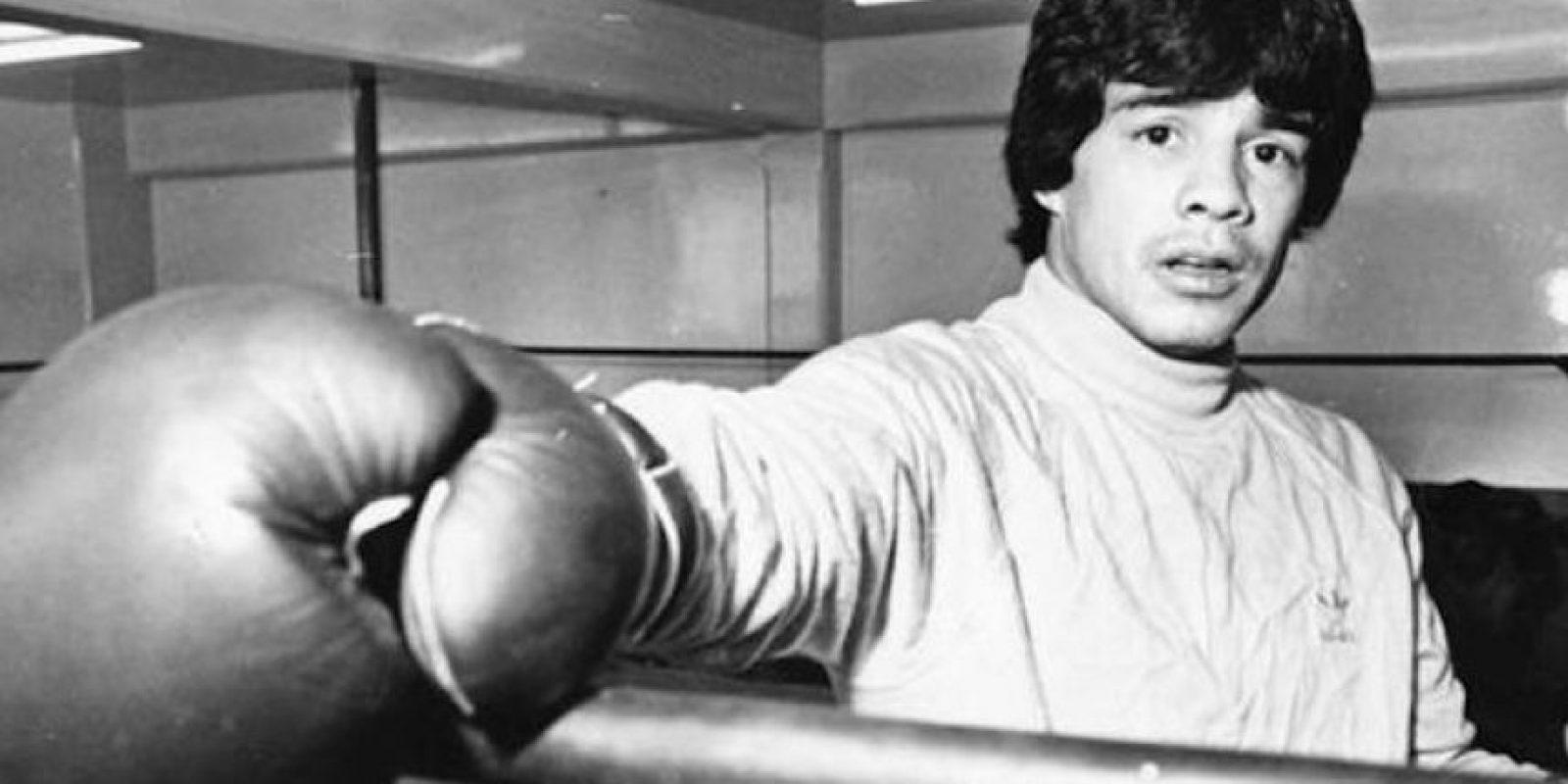 Alfonso Zamora, boxeo, plata, Munich 1972 Foto:Archivo