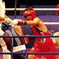 Cristian Bejarano, boxeo, bronce, Sidney 2000 Foto:Mexsport