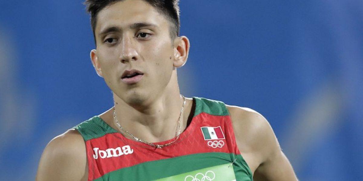 ¡Cayó la quinta medalla! Ismael Hernández logra bronce para México en pentatlón