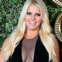 Jessica Simpson Foto:Getty Images