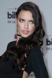 Adriana Lima Foto:Getty Images