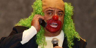 Victor Trujillo regresa al canal 2 Foto:Cuartoscuro
