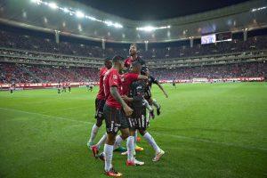 Chivas empata con Atlas en el Clásico Tapatío Foto:Mexsport