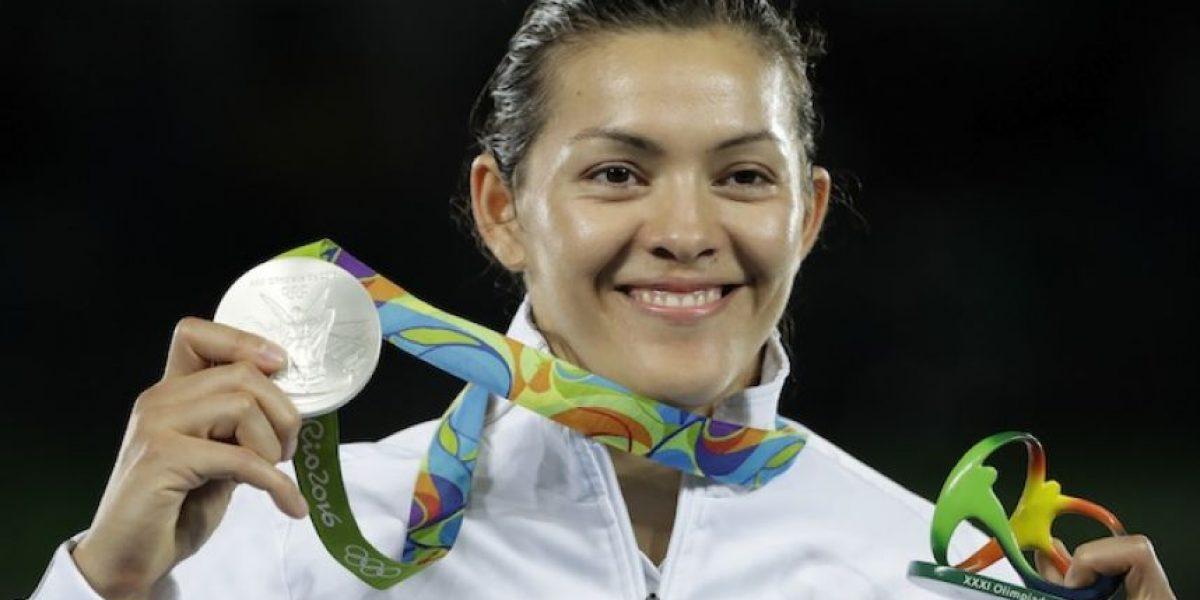 VIDEO: Las ocasiones en las que María Espinoza se vistió de gloria en Juegos Olímpicos