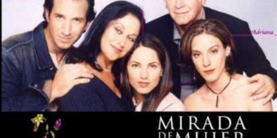 """En """"Mirada de Mujer"""" se resuelven todos los conflictos de la trama anterior. Foto:Televisa"""