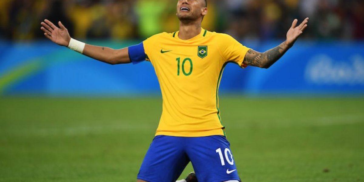 ¡El que faltaba! Brasil se lleva el oro olímpico en futbol