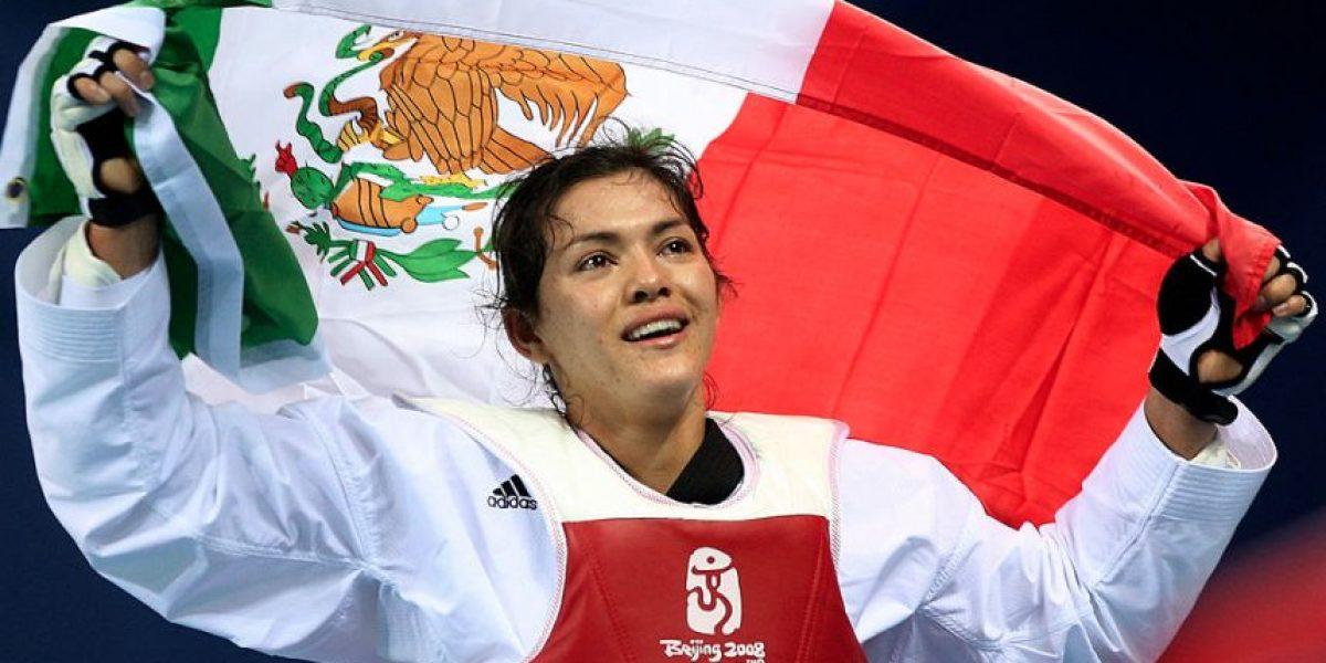 María del Rosario Espinoza, la mujer más ganadora en la historia del deporte mexicano