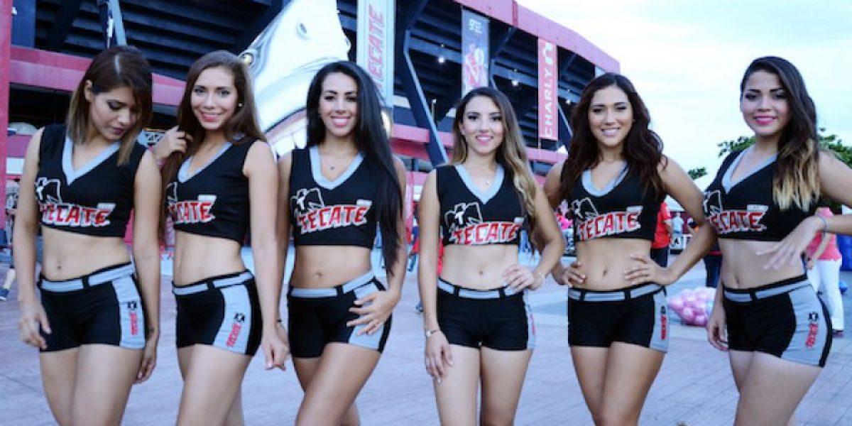 FOTOS: Las chicas de la jornada 6 del Apertura 2016