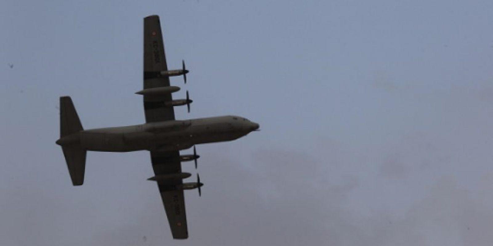 Los cazas franceses han efectuado cerca de 800 bombardeos en Siria e Irak en el marco de sus misiones contra el Estado Islámico. Foto:Gettyimages/ Archivo