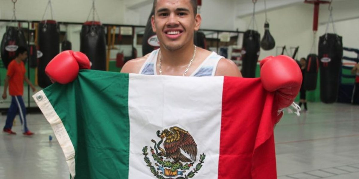 Misael Rodríguez será nominado al Premio Nacional de Deporte