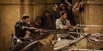 """""""Ben Hur"""" Foto:IMDb"""