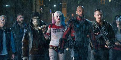 """""""Suicide Squad"""" Foto:AP"""
