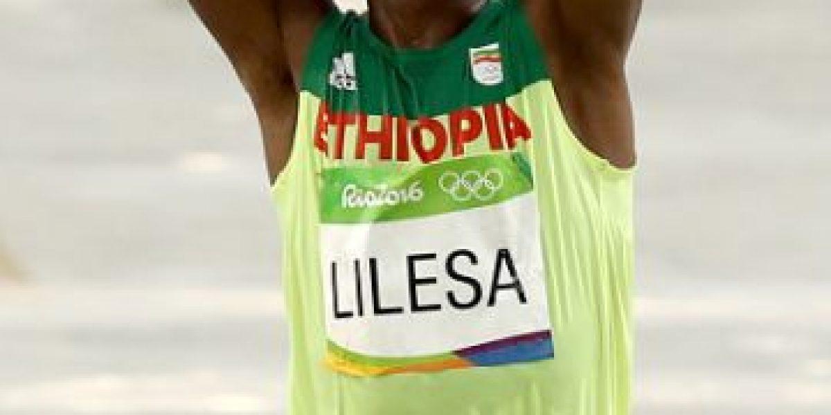 3 atletas que buscan asilo político después de Río 2016