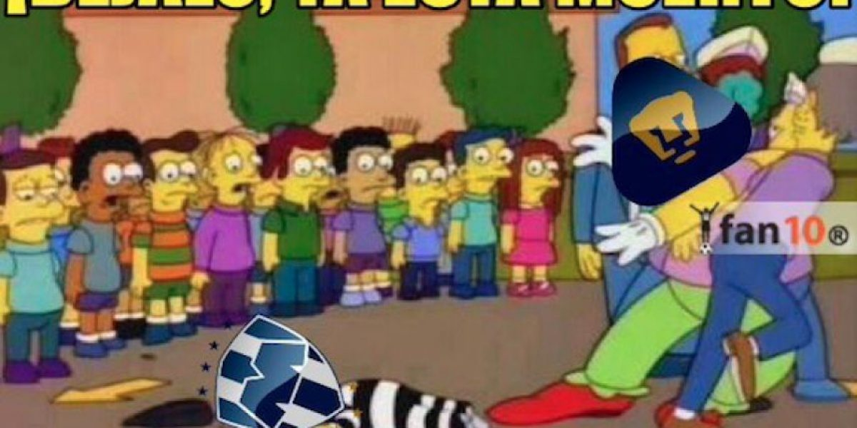 Los mejores memes de la fecha 6 del Apertura 2016