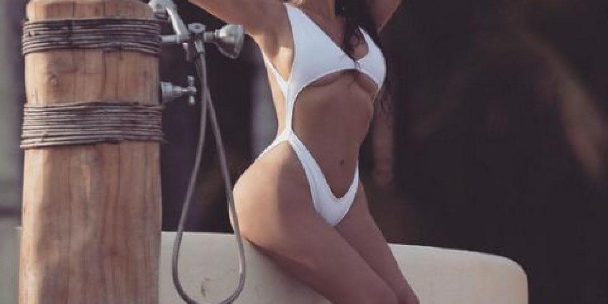 Conoce el refugio de las Kardashian en la Riviera Nayarit