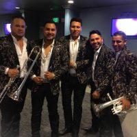 Alan Ramírez, vocalista de la Banda MS, deja ver su cicatriz Foto:Instagram/alanmsoficial