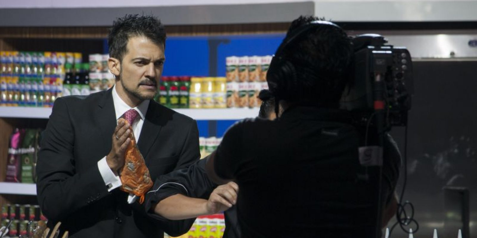 Fernando del Solar Foto:Cuartoscuro