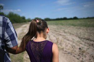 Imagen de archivo para ilustrar.Asimismo, cientos de refugiados y migrantes mueren cada año en su intento de cruzar la frontera sur de Estados Unidos, precisó el Unicef. Foto:Getty Images/ Archivo
