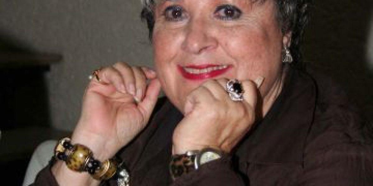 Famosos expresan sus condolencias ante la muerte de Evita Muñoz