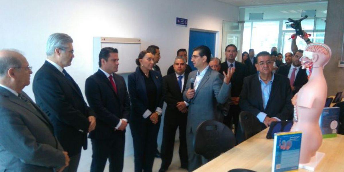UNITEC inaugura campus en Tlaquepaque