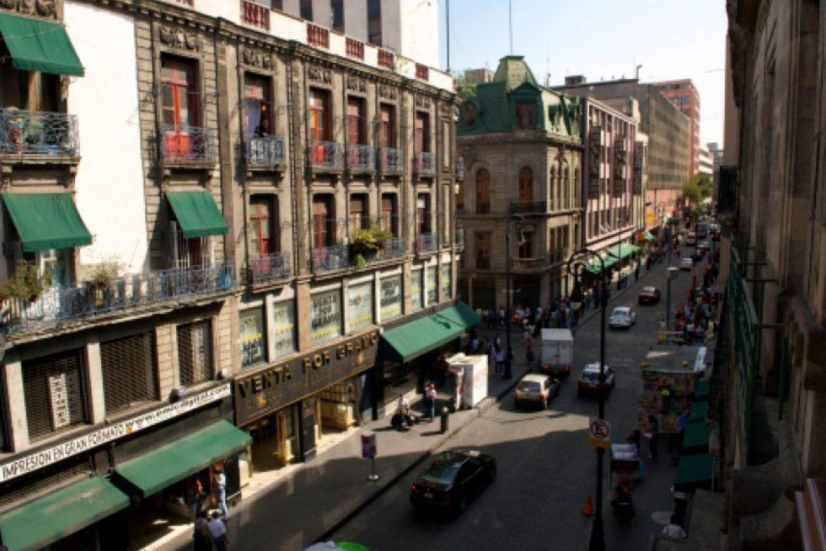 Francisco Alvarado dijo que el empresario Carlos Slim está interesado en generar proyectos inmobiliarios millonarios en el Centro Histórico Foto:Getty Images | Ilustrativa