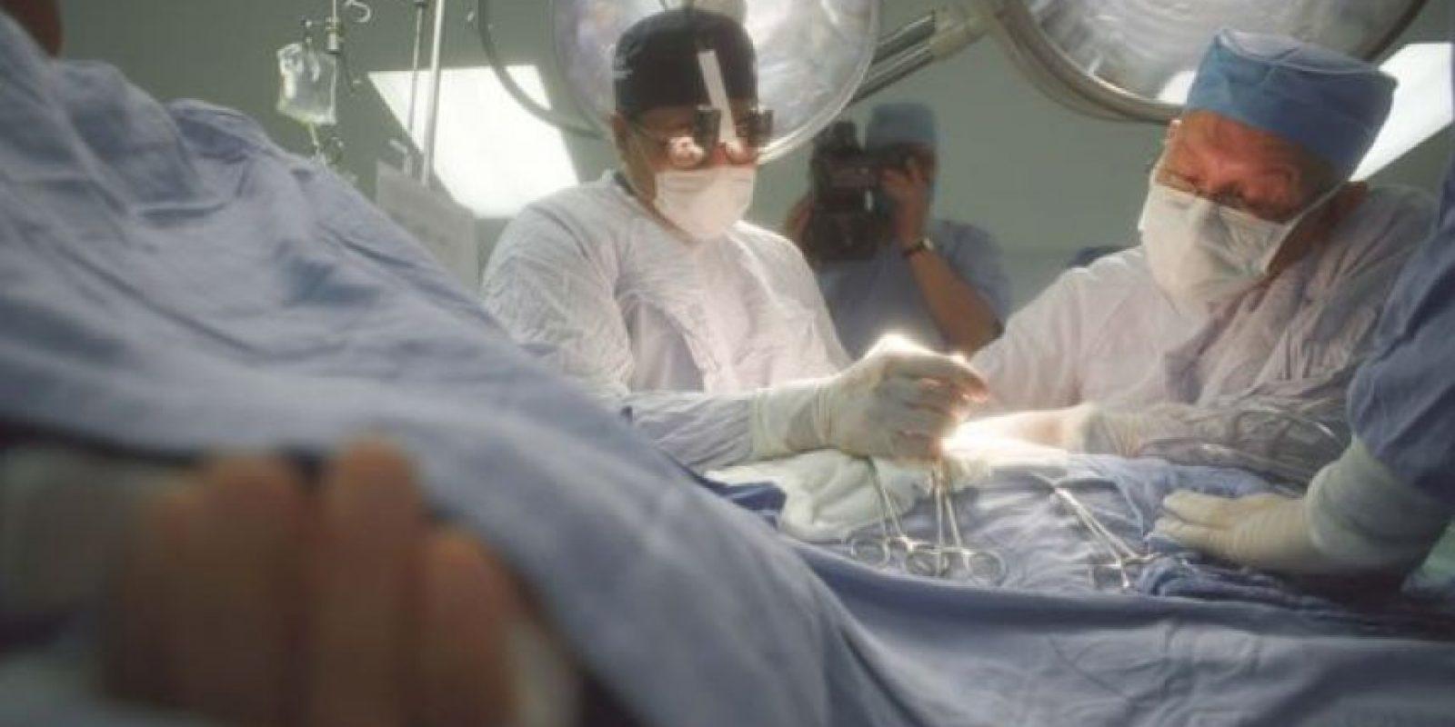 Jalisco es de los estados donde más trasplantes se realizan Foto:Twitter @TrasplantesJal