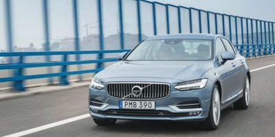 Armado hasta los dientes. Con un equipamiento adelantado a su época este auto viene a reclamar su lugar en el segmento premium del mercado nacional. Foto:Volvo