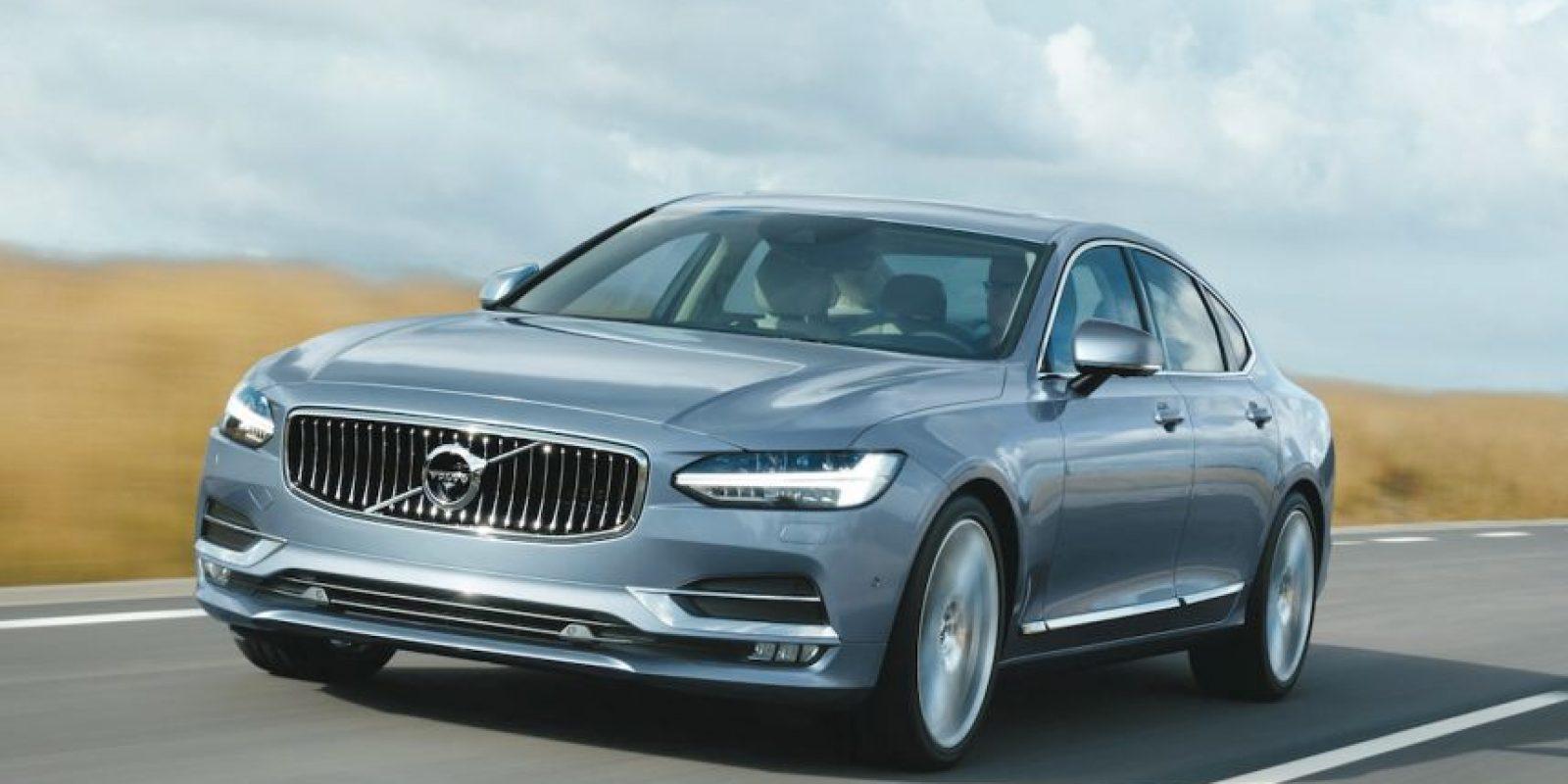 Foto:Volvo