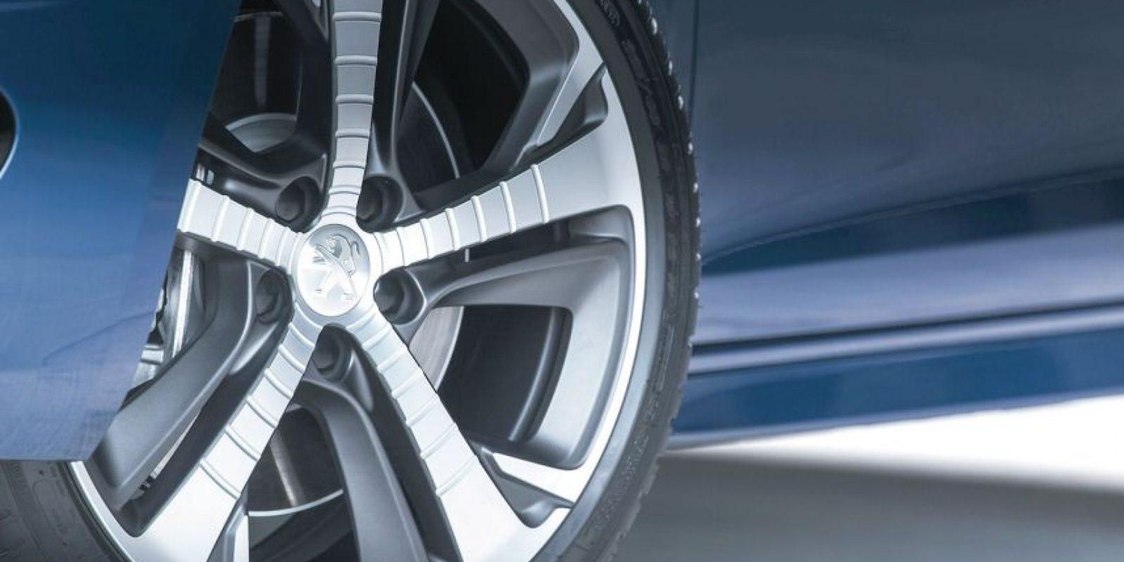 Foto:Peugeot