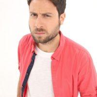 Leo Arriaga. Foto:Cortesía