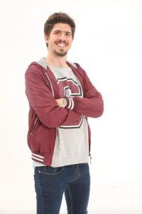 Diego Zanassi. Foto:Cortesía
