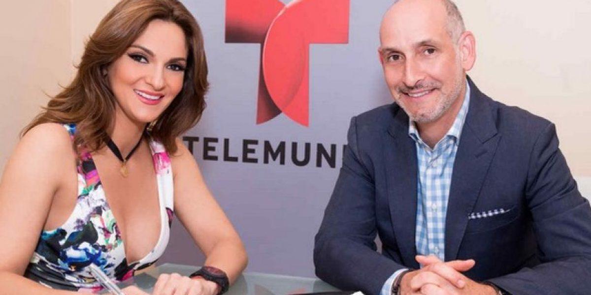 Mariana Seoane firma exclusividad para protagonizar