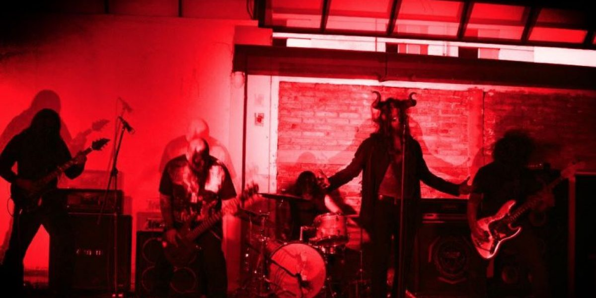 Harán sonar el metal experimental en Guadalajara