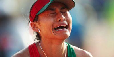 Guadalupe González espera que Chivas se lleve al Clásico Nacional ante América Foto:Getty Images