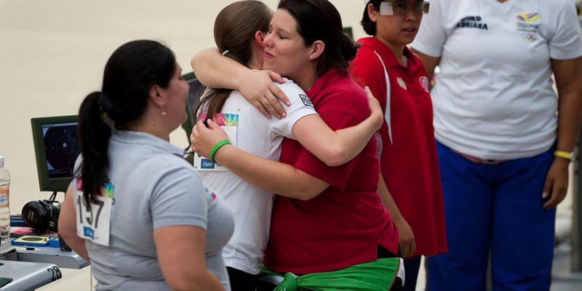 Deportista mexicana recibió amenazas de muerte por no obtener medalla en Río