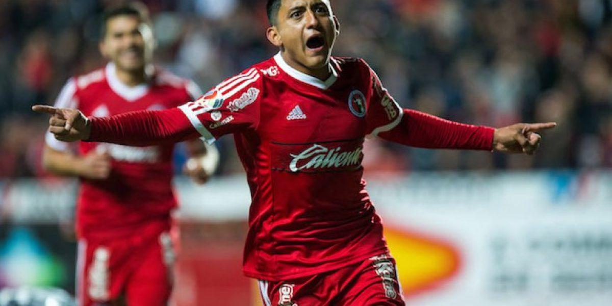 Amando Miguel, una de las nuevas joyas de la Liga MX