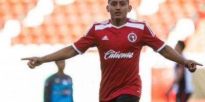 Amando Miguel, el joven futbolista que prefiere a Estados Unidos sobre México Foto:Mexsport