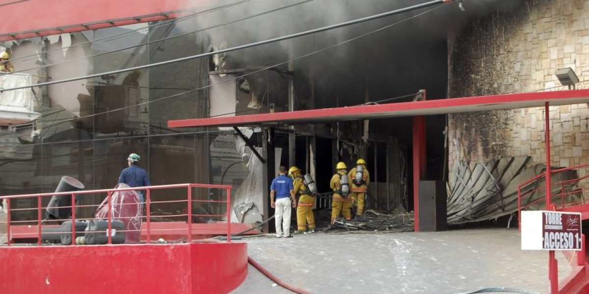 Cronología: A cinco años de la tragedia en el casino Royale